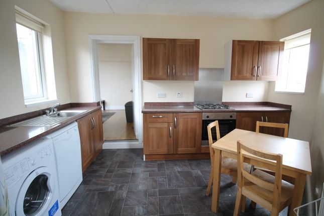 Thumbnail Maisonette to rent in Springbank Road, Sandyford