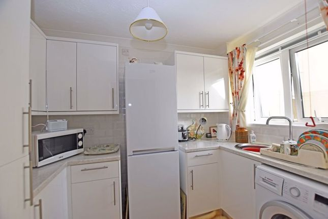 Kitchen of Windsor Court, Mount Wise, Newquay TR7