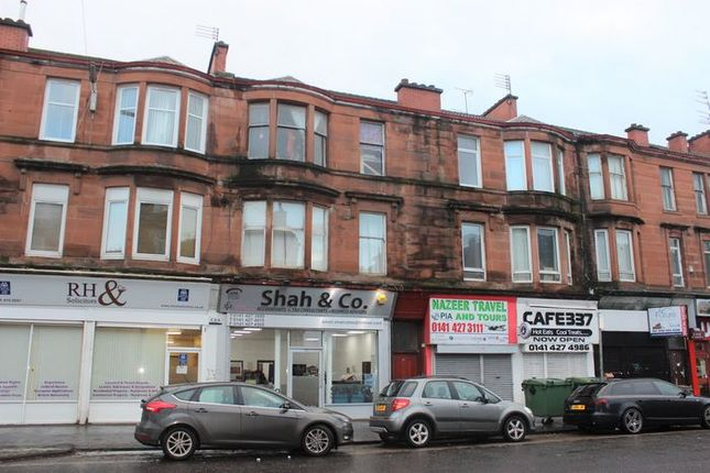 2 bed flat for sale in Paisley Road West, Cessnock, Glasgow