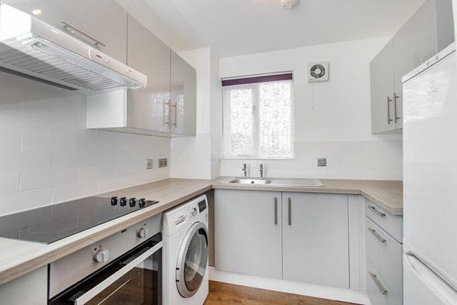 Kitchen of Draycott Close, Cricklewood NW2