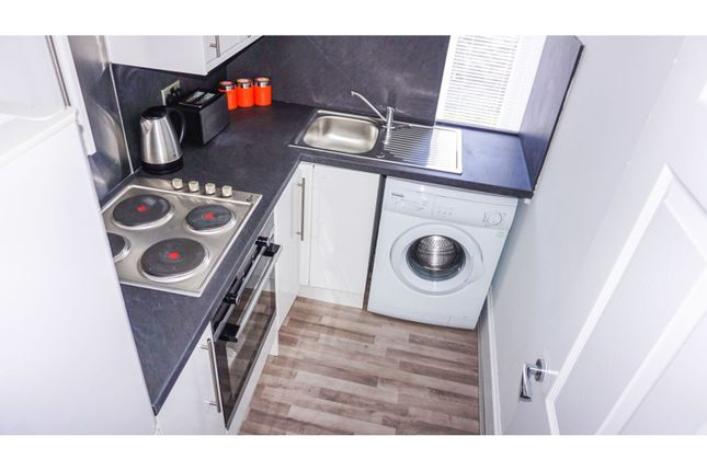 Kitchen of Walker Road, Aberdeen AB11