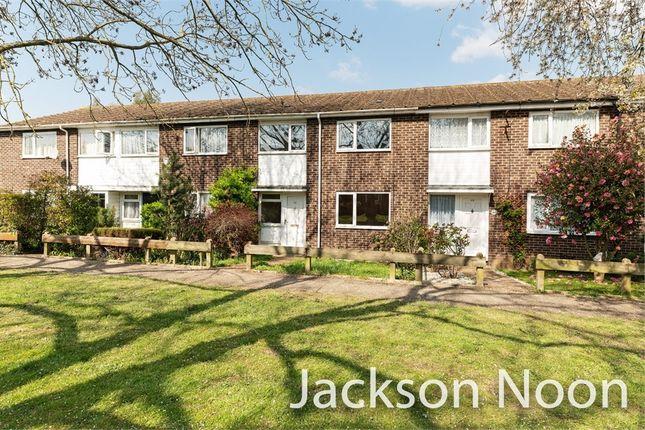Terraced house for sale in Gatley Avenue, West Ewell, Epsom