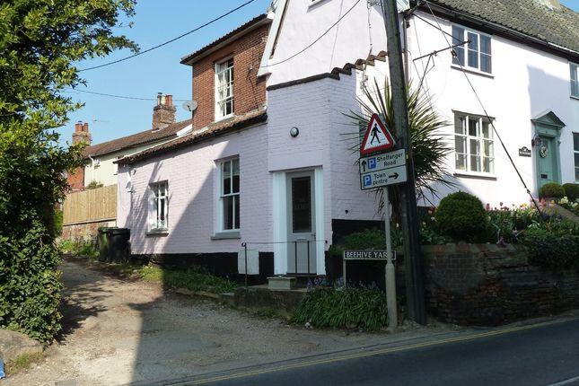 Thumbnail Flat to rent in Denmark Street, Diss, Norfolk