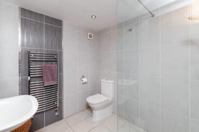 Bathroom of Yoxford, Saxmundham, . IP17