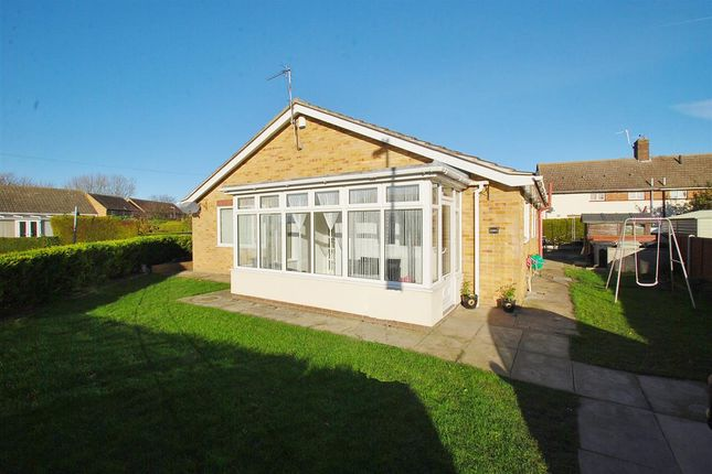Thumbnail Bungalow for sale in Lumex, High Street, Ingoldmells