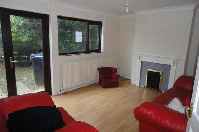 Thumbnail Terraced house to rent in Marston Path, St. Dials, Cwmbran
