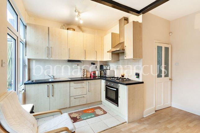 Thumbnail Flat to rent in Silverleigh Road, Thornton Heath
