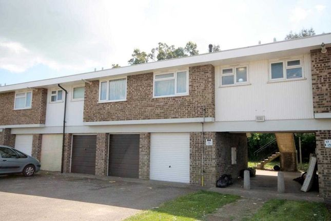 Thumbnail Flat for sale in Hadleigh Road, Clacton-On-Sea