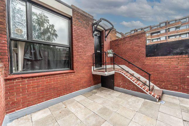 Studio for sale in Charlwood Street, Pimlico, London SW1V