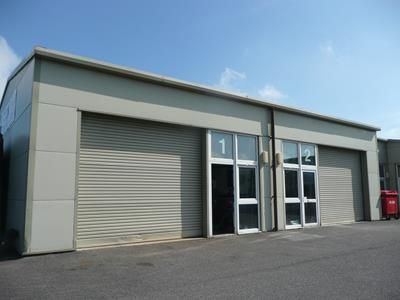 Thumbnail Light industrial to let in Units 1, 2 And 3, Brunel Centre, West Wilts Trading Estate, Westbury, Wiltshire