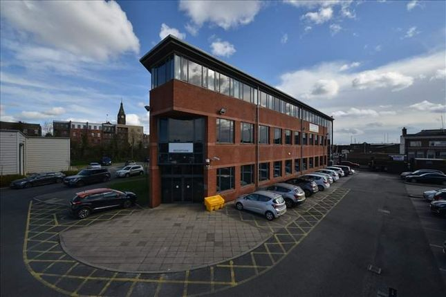 Thumbnail Office to let in Canal Street, Bootle