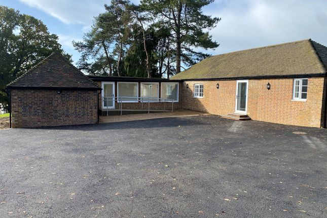 Thumbnail Office to let in Hookhouse Stable, Isaac's Lane, Haywards Heath
