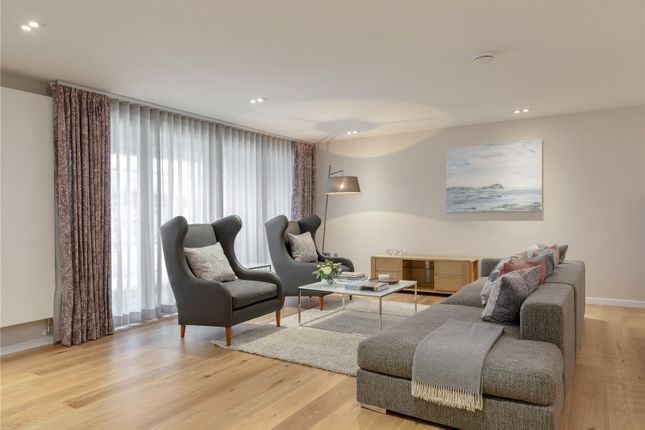 Thumbnail Flat for sale in Newbattle Terrace, Edinburgh
