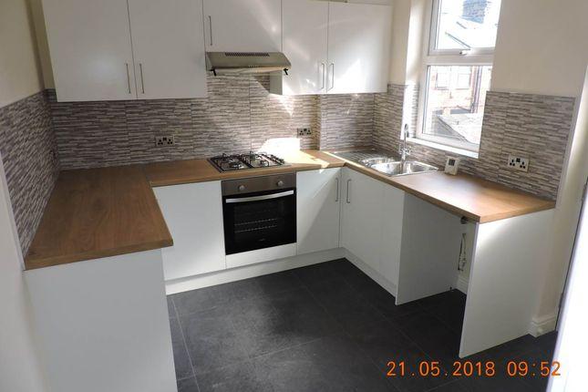 Thumbnail Terraced house to rent in Dobie Street, Barnsley