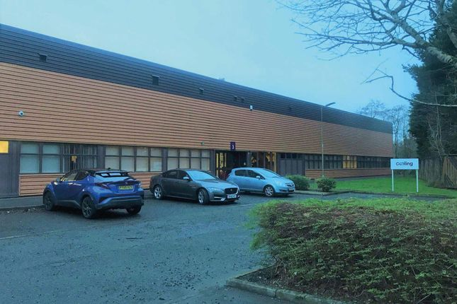 Thumbnail Light industrial for sale in Cochrane Square, Brucefield Industrial Estate, Livingston