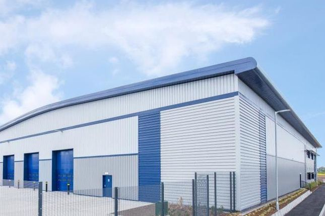 Thumbnail Industrial for sale in Unit 9, Unit 9, More+, Central Park, Bristol