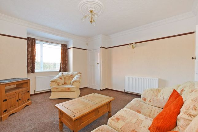Lounge of Rosedale Gardens, Off Ecclesall Road, Sheffield S11