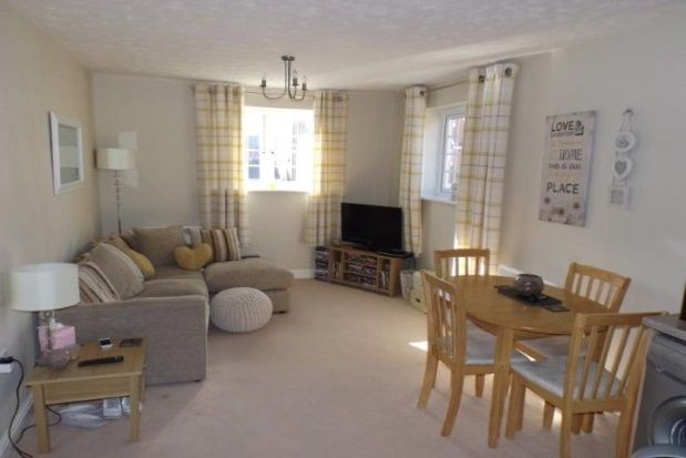Flat to rent in Aspen Court, Rendlesham, Woodbridge