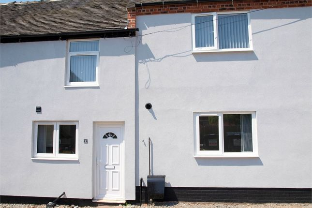 Thumbnail Flat to rent in 7 St Peters Street, Burton-On-Trent, Staffordshire