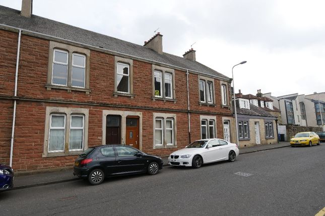 Thumbnail Flat for sale in Mid Street, Bathgate