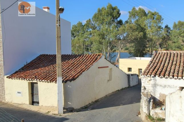 Thumbnail Property for sale in Alcoutim E Pereiro, Alcoutim E Pereiro, Alcoutim