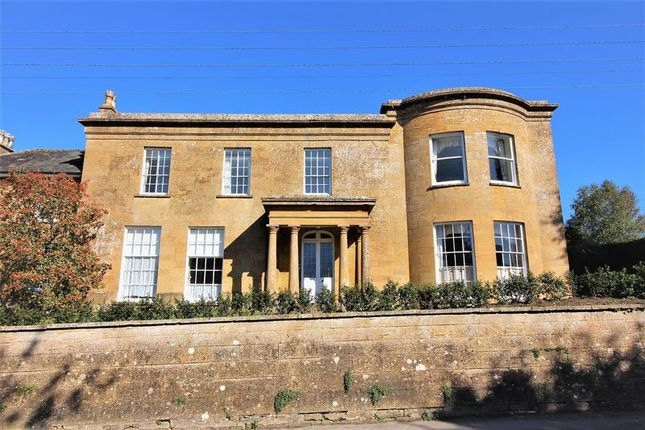 Thumbnail Flat to rent in St. Elizabeths Way, South Petherton