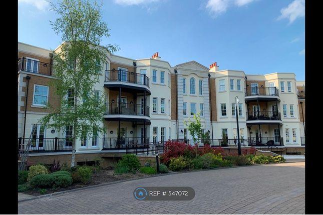 Thumbnail Flat to rent in Westerham Road, Keston