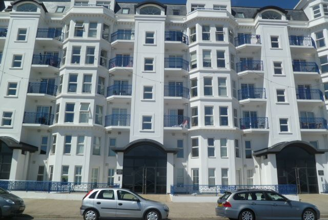 Thumbnail Flat to rent in Empress Apartments, Central Promenade, Douglas, Isle Of Man