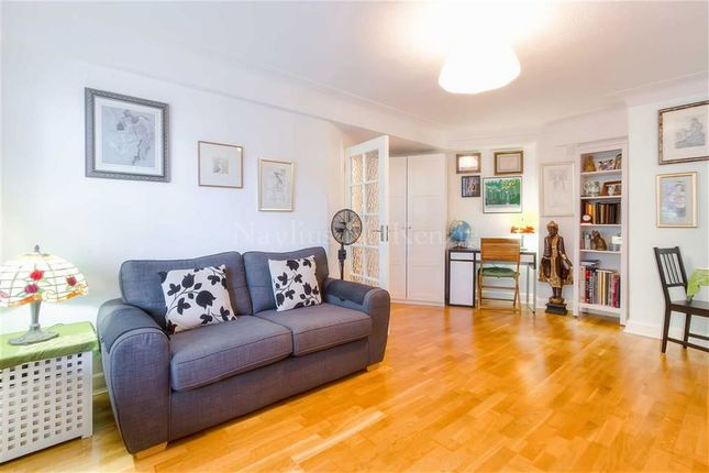 Thumbnail Flat to rent in Eton Rise, London