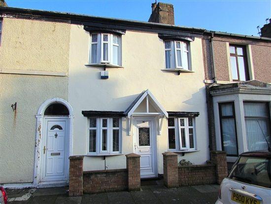 Thumbnail Property for sale in Warren Street, Fleetwood