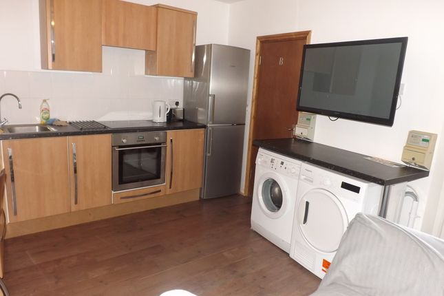 Thumbnail Property to rent in Bevis Road, Portsmouth