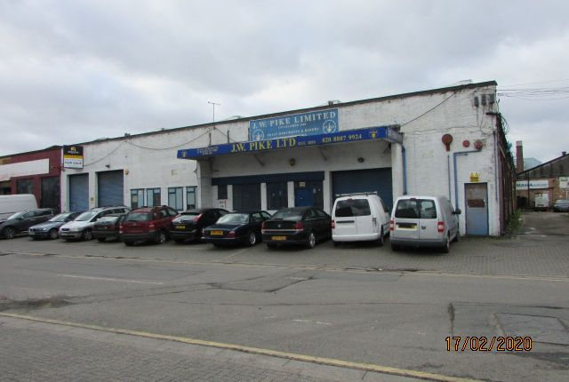 Thumbnail Light industrial to let in Eley Road, Edmonton, London