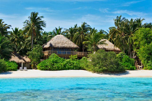 Thumbnail Villa for sale in Exclusive New Development, Maldives