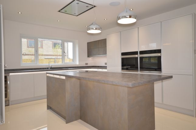 Thumbnail Detached house for sale in Moss House Road, Blackpool