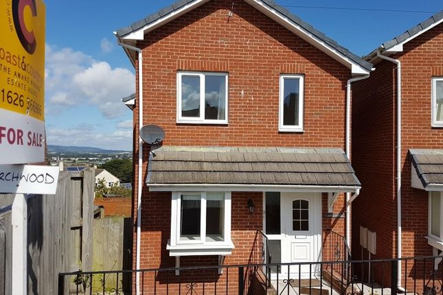 5 bed detached house for sale in Buckland Brake, Newton Abbot