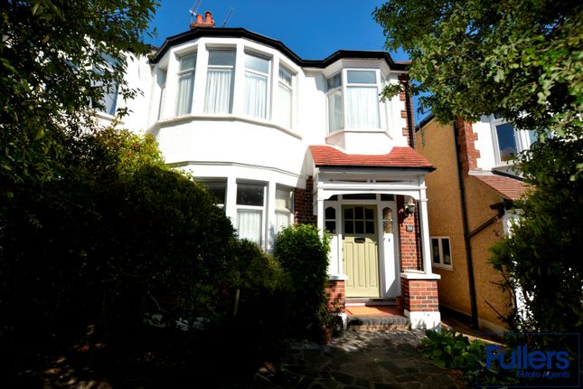 Thumbnail Semi-detached house for sale in 24 Beechdale, London