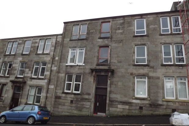 Thumbnail Flat to rent in Glenview Terrace, Murdieston Street, Greenock