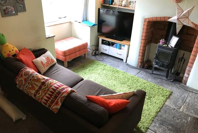 Thumbnail Terraced house to rent in Bere Lane, Glastonbury