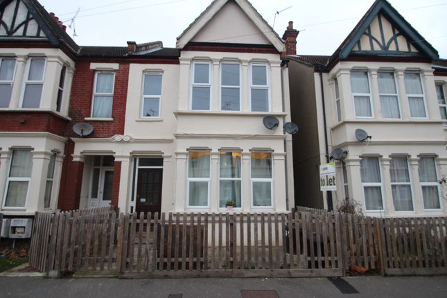 Thumbnail Flat to rent in Whitegate Road, Southend-On-Sea