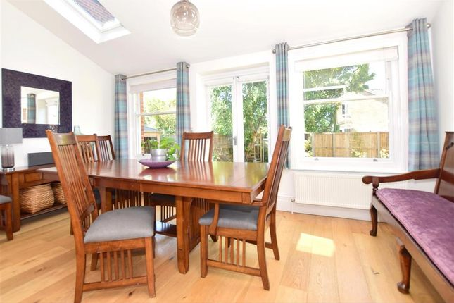 Thumbnail Detached house for sale in Whitstable Road, Canterbury, Kent