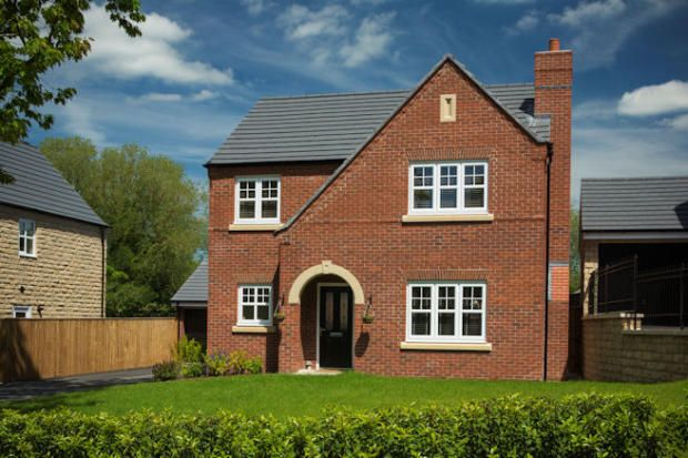 Thumbnail Detached house for sale in Cottam Hall Lane, Cottam, Preston