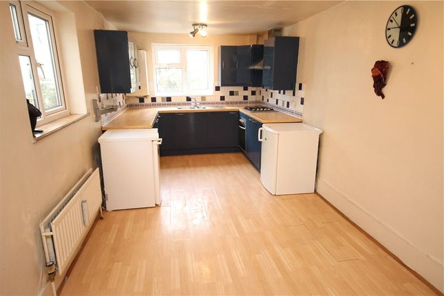 Thumbnail End terrace house to rent in Carmichael Road, South Norwood, London