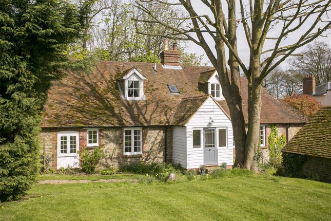 Thumbnail Detached house for sale in Lavenders Road, West Malling