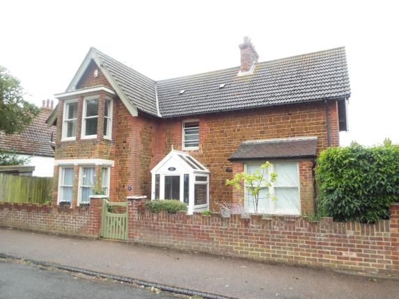 Thumbnail Property for sale in Hunstanton, Kings Lynn, Norfolk