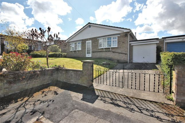 2 bed bungalow for sale in Summerdale, Barton-Upon-Humber DN18