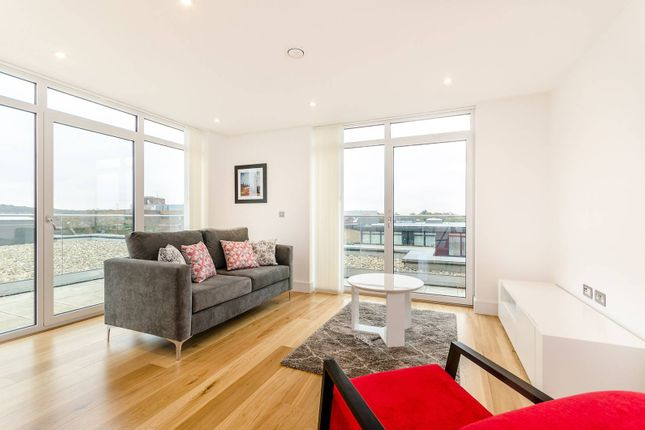 3 bed flat for sale in Grove Place, Eltham, London SE9