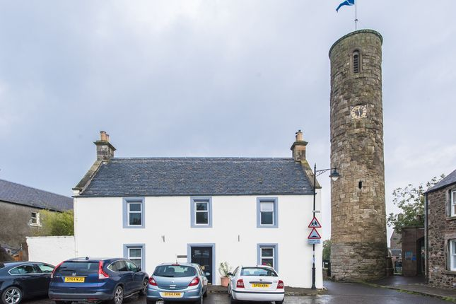 Thumbnail Detached house for sale in Main Street, Abernethy