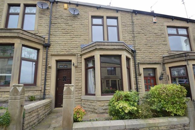 Thumbnail Terraced house to rent in Harcourt Road, Accrington