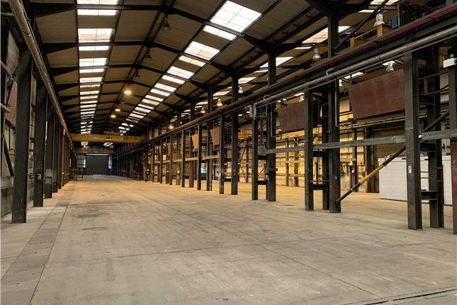 Thumbnail Light industrial to let in Unit Tursdale Business Park, Tursdale, County Durham