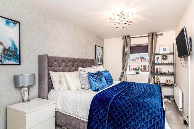 Bedroom 1 of Buckmaster Way, Rugeley, Staffordshire WS15